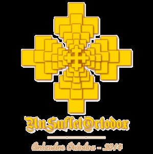 Calendar Ortodox - 2014 - USO