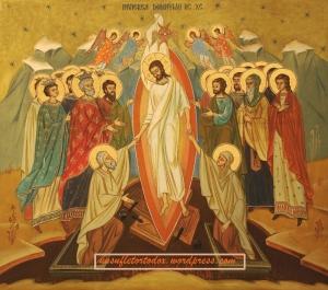 Acatistul Invierii Domnului (unsufletortodox)