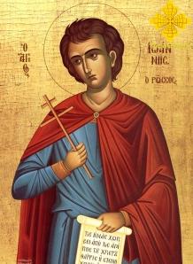 Acatistul Sfantului Ioan Rusul (unsufletortodox)