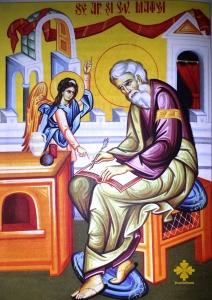 Sfantul Apostol si Evanghelist Matei - unsufletortodox