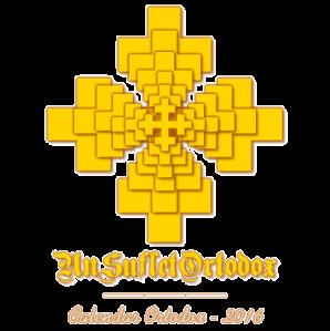 Calendar Ortodox - 2016 - USO