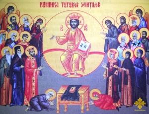 Duminica tuturor Sfintilor - unsufletortodox