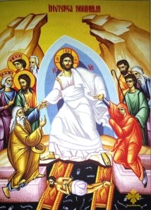 Invierea Domnului - unsufletortodox